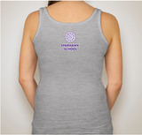 Sparhawk Signature Tank Top