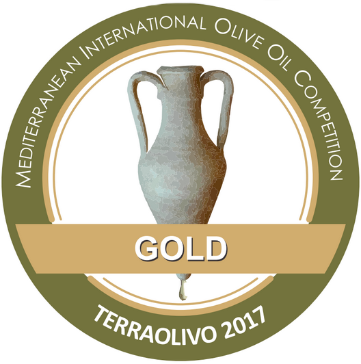TerraOlivo 2017 Awards - Mediterranean International Olive Oil Competition