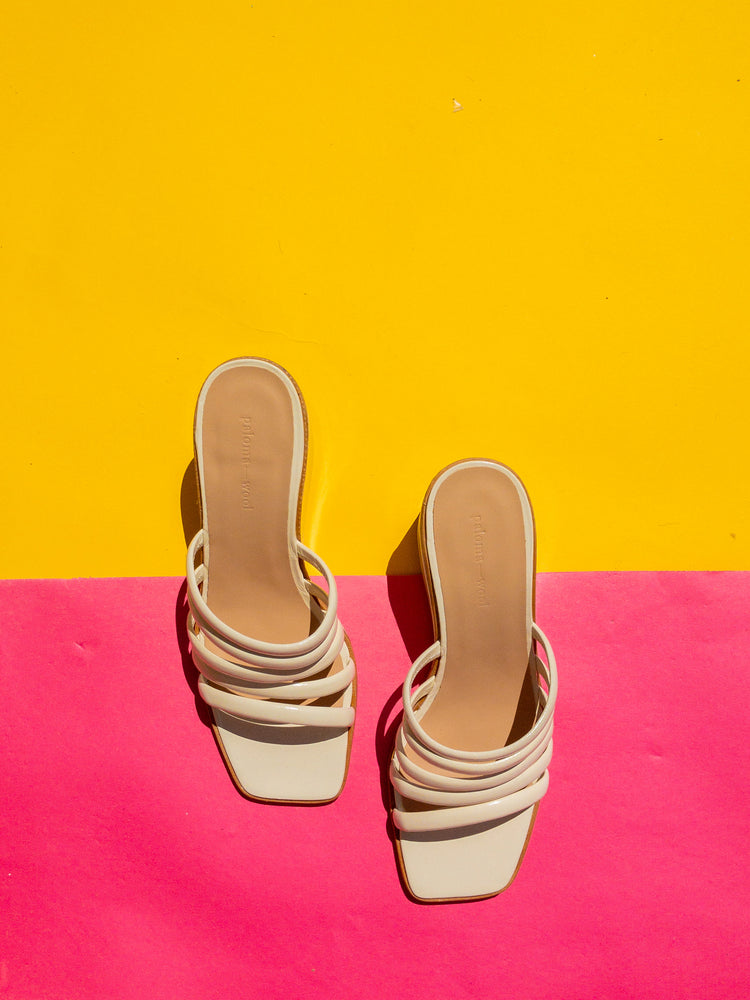 magdalene wedges - basic.