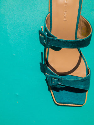 Load image into Gallery viewer, feria sandals - basic.