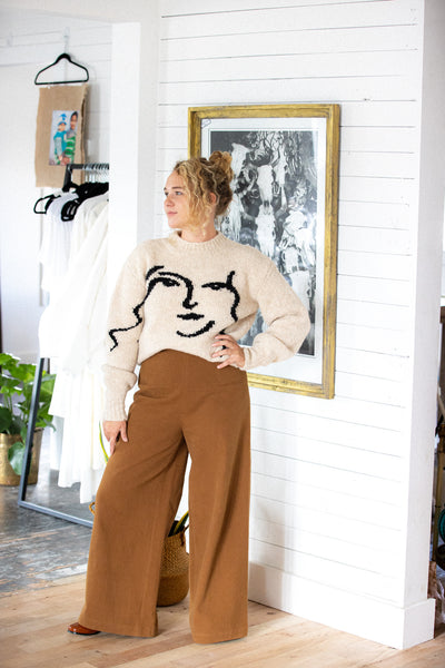 brother vellies x when we all vote socks - basic.