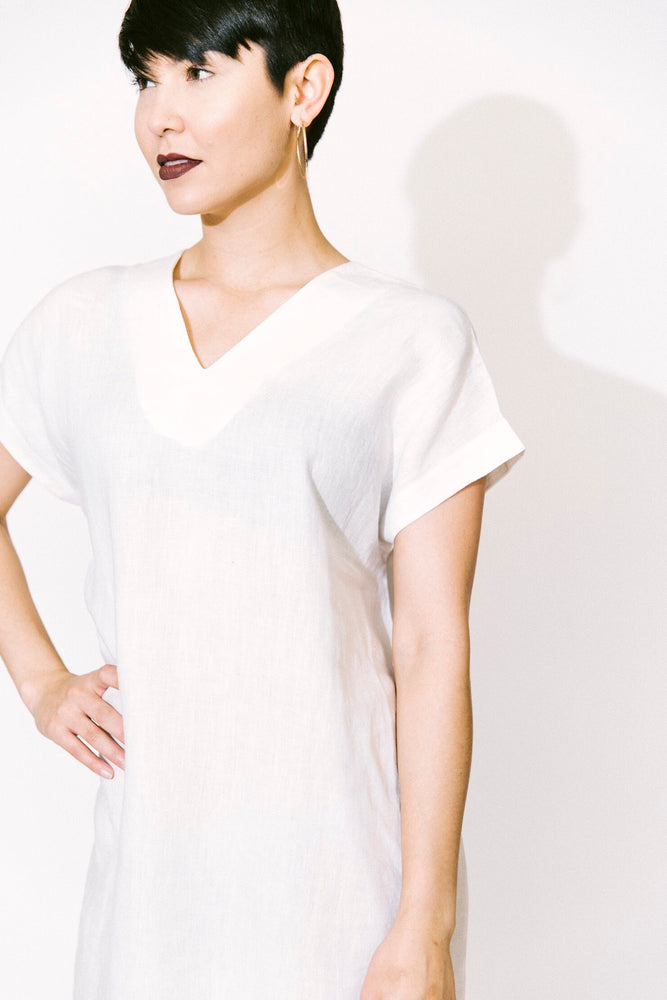 signature t-shirt reversible maxi 2.0 - basic.