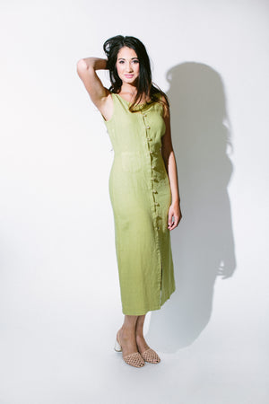 galatea dress - basic.