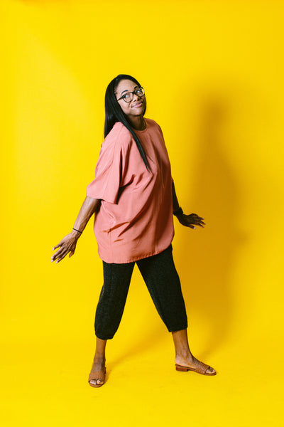 kite tunic top - basic.