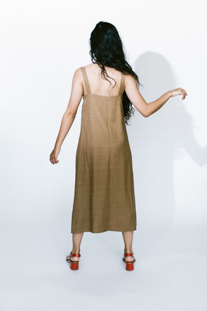 wave dress - basic.