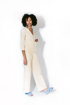 isle jumpsuit - basic.