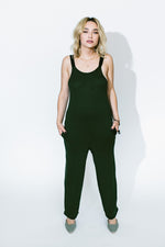 soft overall jumpsuit