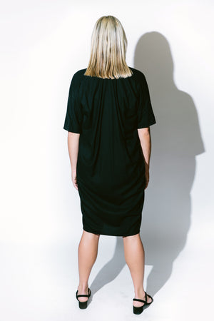 Load image into Gallery viewer, muse dress [nursing friendly] - basic.