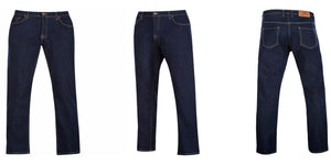 Athlete Denim - Athletic Fit Jeans - Athlete Denim
