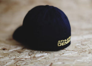 Stretch Cap - Athlete Denim