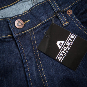 Athlete Denim 2.0 - Athlete Denim