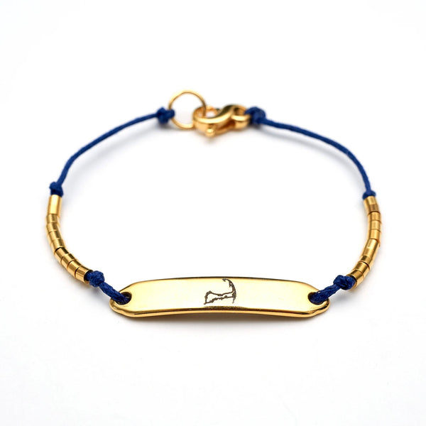 Chappie - Cape Cod - Navy/Gold