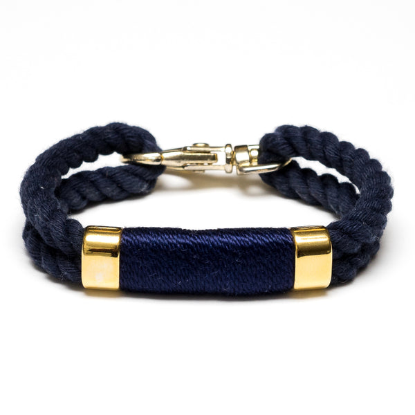 Tremont - Navy/Navy/Gold