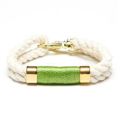 Tremont - Ivory/Lime/Gold