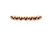 10MM Rose Gold Filled Bracelet
