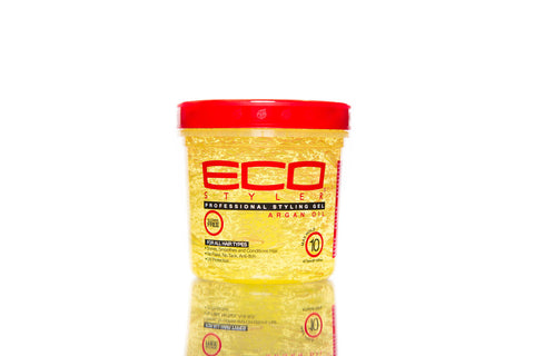 Eco Style Moroccan Argan Oil Gel