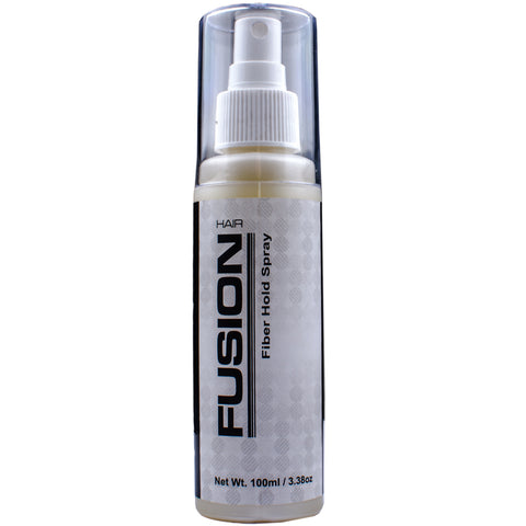 Hair Fusion Fiber hold spray