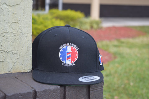 National Barbers Association Snapback