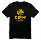 2015 Clipper Relay Tee