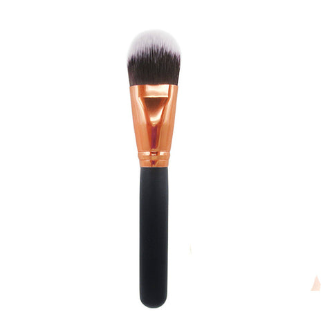 Cosmetic Brush Mask Brush Black