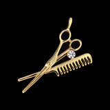 Hair dresser Tools Pin