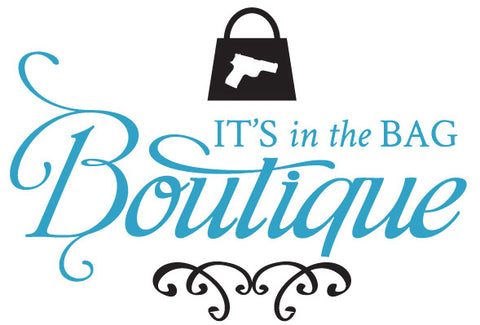 It's in the Bag Boutique