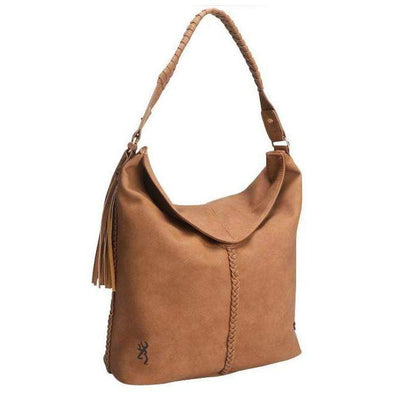 Browning Concealed Carry Purse Brown Concealed Carry Purse -  Ashley Hobo by Browning