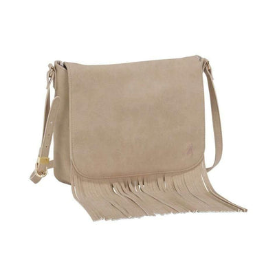 Browning Concealed Carry Purse Sand Concealed Carry Dakota Fringe Crossbody Purse by Browning