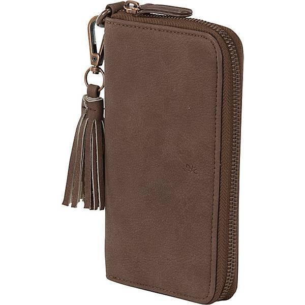 Browning Wallets Dark Brown Alexandria Wallet by Browning