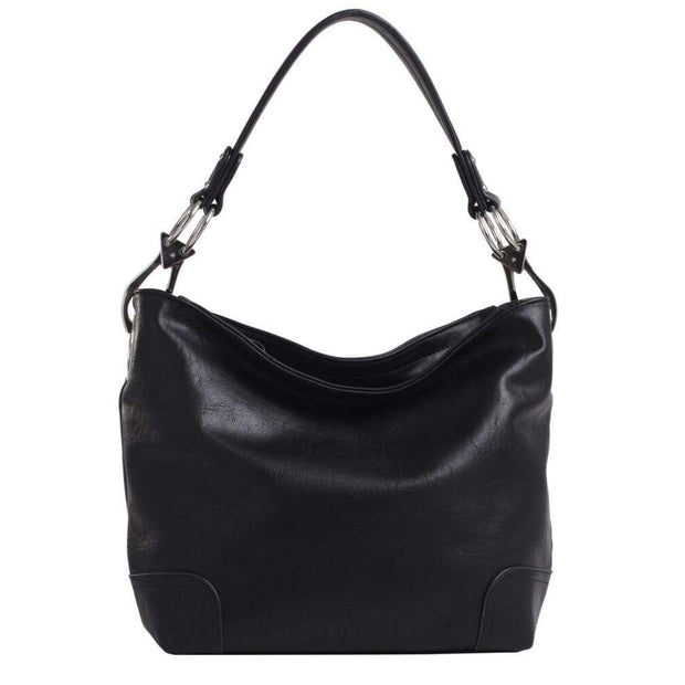 Emperia Outfitters Concealed Carry Purse Black Concealed Carry Lydia Hobo by Emperia Outfitters