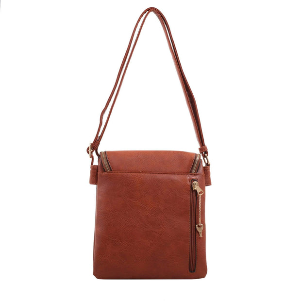 Emperia Outfitters Concealed Carry Purse Concealed Carry Cheyanne Crossbody by Emperia Outfitters