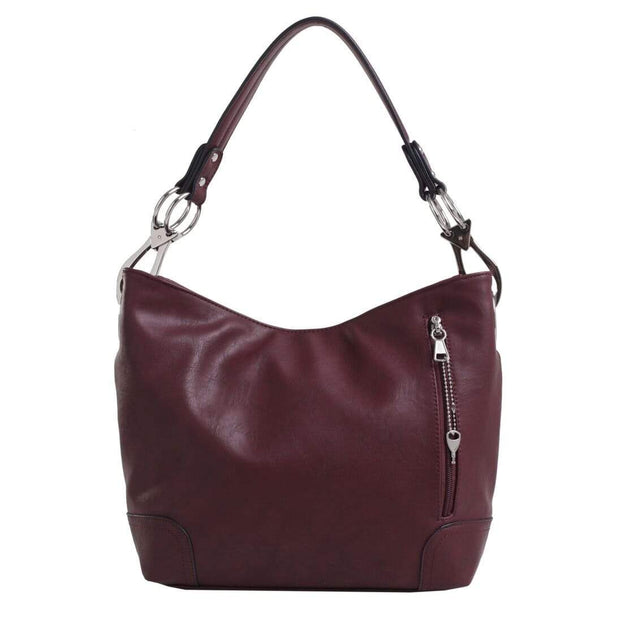 Emperia Outfitters Concealed Carry Purse Concealed Carry Lydia Hobo by Emperia Outfitters