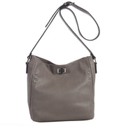 Emperia Outfitters Concealed Carry Purse Gray Concealed Carry Purse Crossbody - Ali by Emperia Outfitters