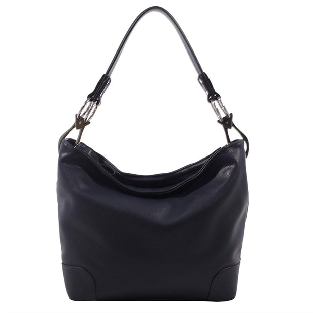 Emperia Outfitters Concealed Carry Purse Navy Concealed Carry Lydia Hobo by Emperia Outfitters