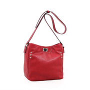 Emperia Outfitters Concealed Carry Purse Red Concealed Carry Purse Crossbody - Ali by Emperia Outfitters