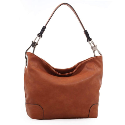 Emperia Outfitters Concealed Carry Purse Tan Concealed Carry Lydia Hobo by Emperia Outfitters