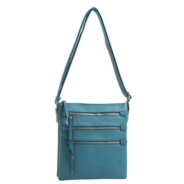 Emperia Outfitters Concealed Carry Purse Turquoise Concealed Carry Piper Crossbody by Emperia Outfitters