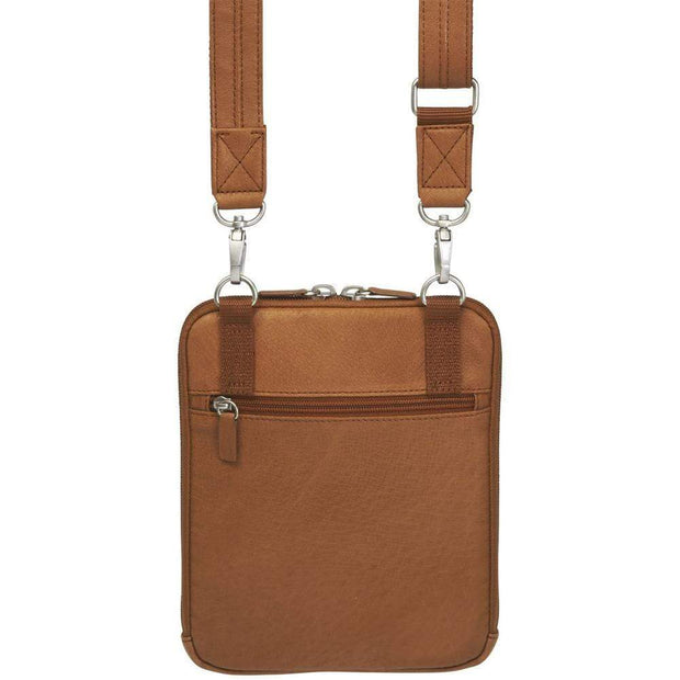 Gun Tote'n Mamas Bags Golden Tan Concealed Carry Raven Shoulder Pouch by Gun Tote'n Mamas - GTM-99