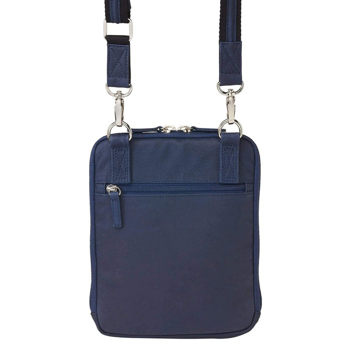 Gun Tote'n Mamas Concealed Carry Purse Indigo Concealed Carry Essential Crossbody Bag by Gun Tote'n Mamas - GTM-109
