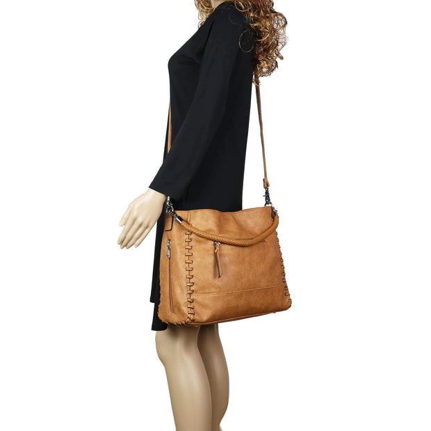 Lady Conceal Concealed Carry Purse Concealed Carry Lily Tote by Lady Conceal