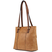 Lady Conceal Concealed Carry Purse Concealed Carry Purse – The Alayne Gun Tote by Lady Conceal