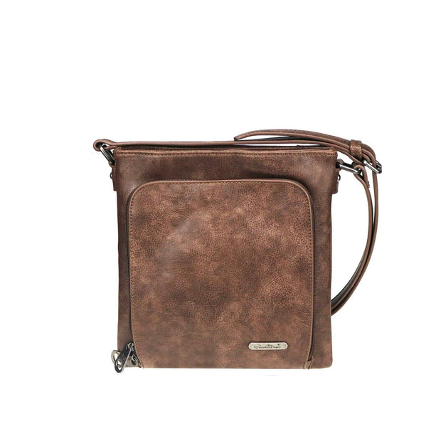 Concealed Carry Concho Crossbody by Montana West