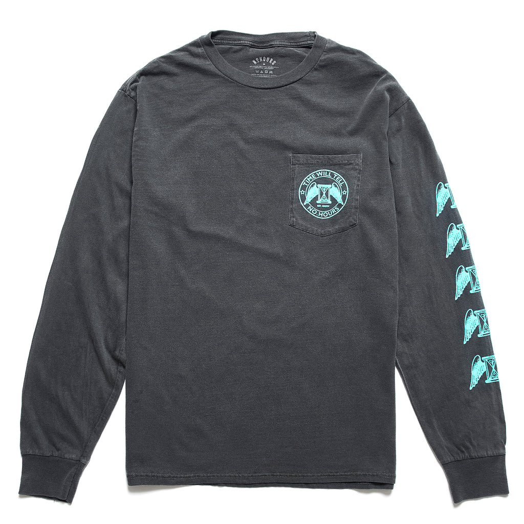 Above All Long Sleeve