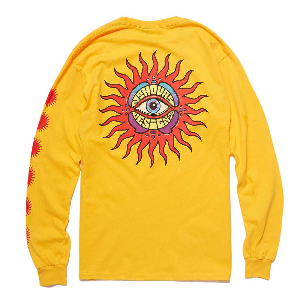 Behold Long Sleeve