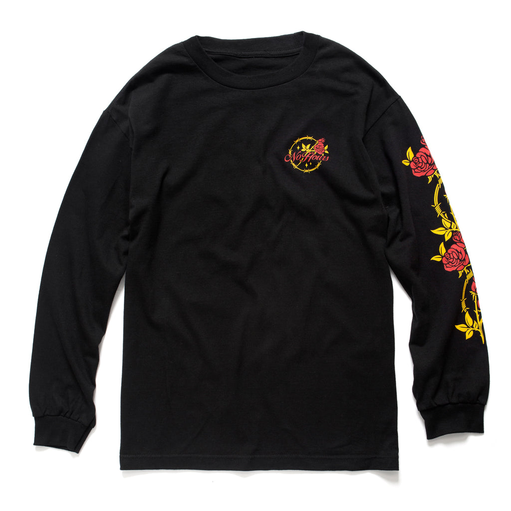 Bloom & Gloom Long Sleeve