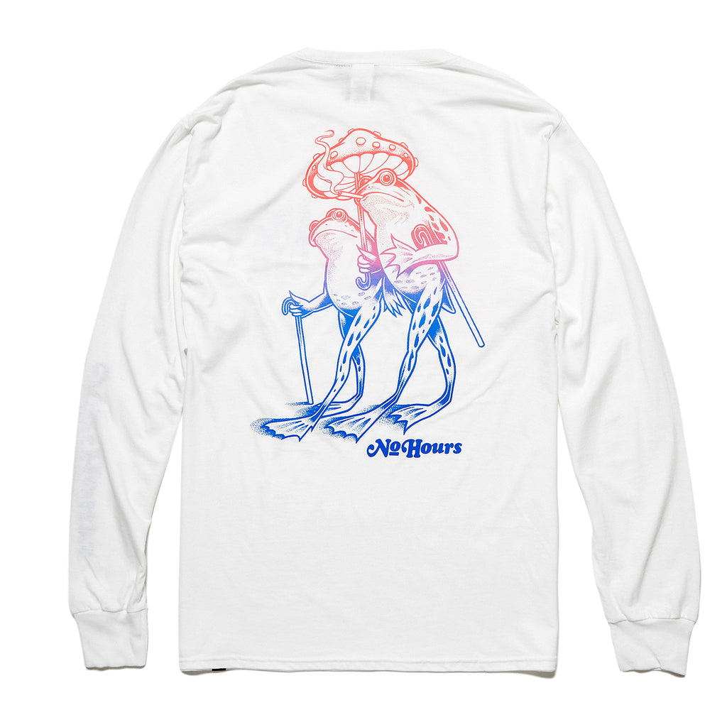 Hop Along Long Sleeve