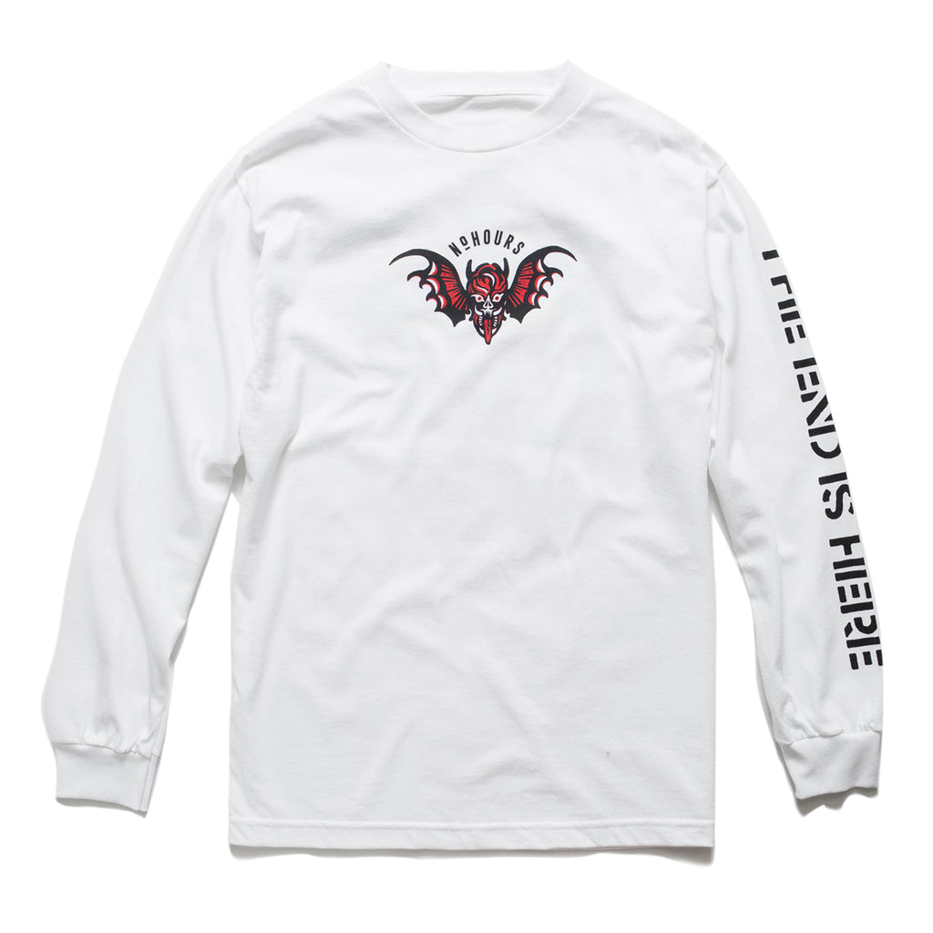 Hidden Dragon Long Sleeve