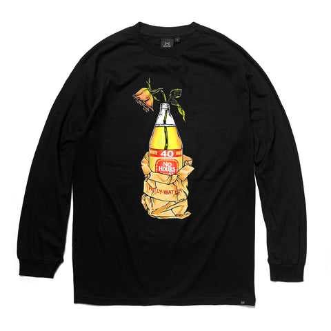 Holy Water Long Sleeve