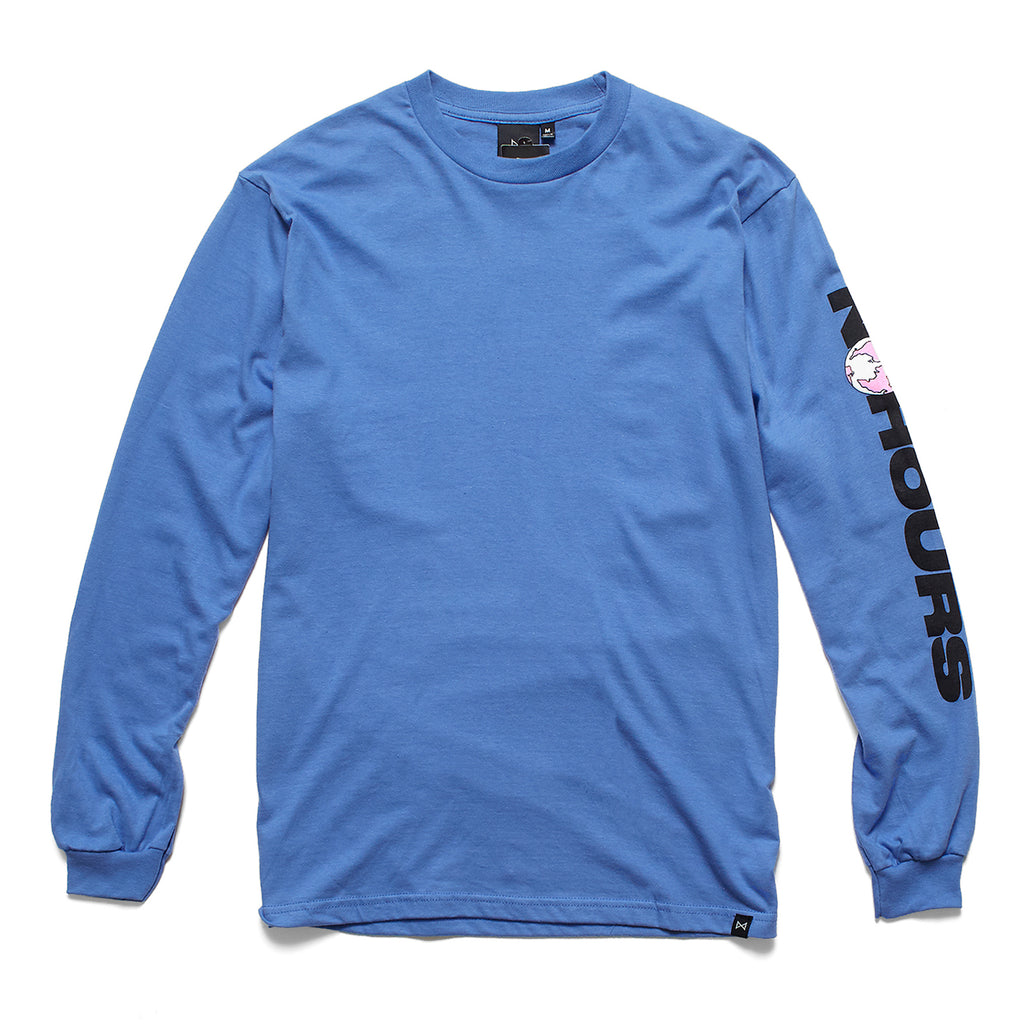 It's Yours Long Sleeve Tee