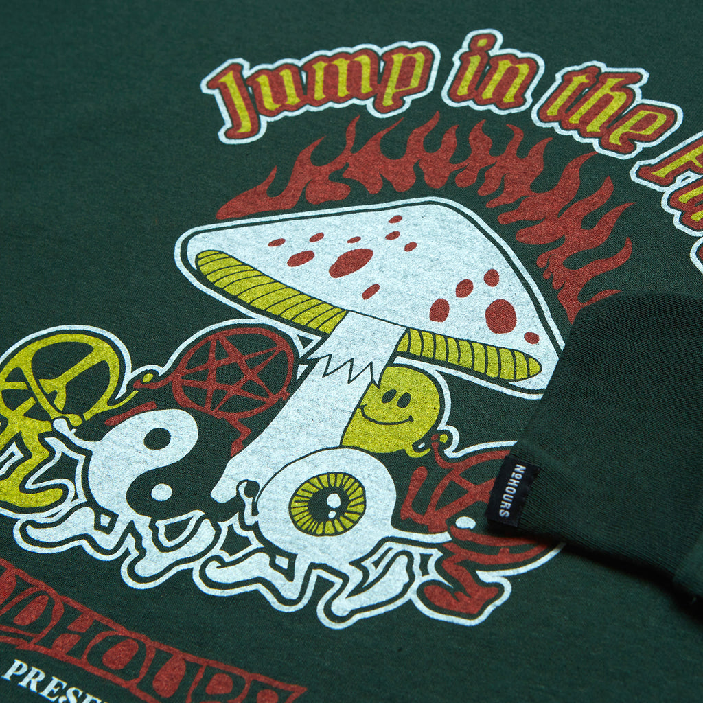 Jump In Long Sleeve